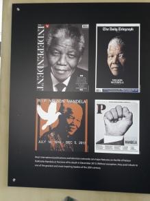 Mandela Exhibit