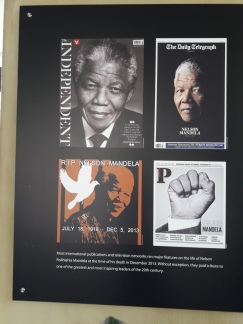 Mandela Exhibit